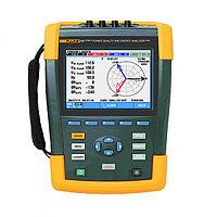Fluke 434 серии II анализатор энергии