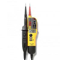 Fluke T150/VDE тестер-пробник напряжения с переключаемой нагрузкой