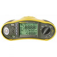 Fluke 1653 портативные тестеры электробезопасности