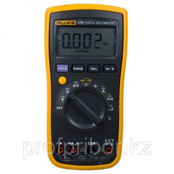 Fluke 17B цифровой мультиметр