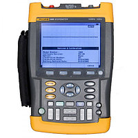 Fluke 196B осциллограф-мультиметр ScopeMeter®