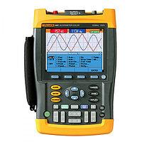 Fluke 196C осциллограф-мультиметр ScopeMeter
