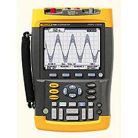 Fluke 199B осциллограф-мультиметр ScopeMeter®
