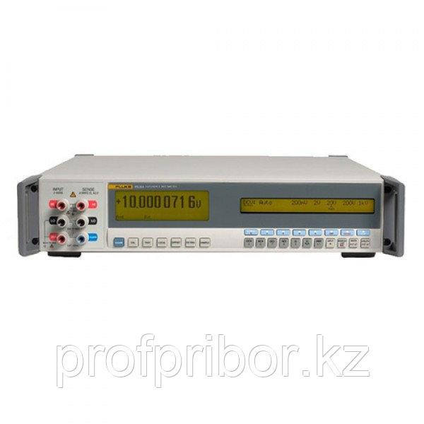 Fluke 8508A эталонный мультиметр