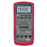 Fluke 87V Ex цифровой мультиметр