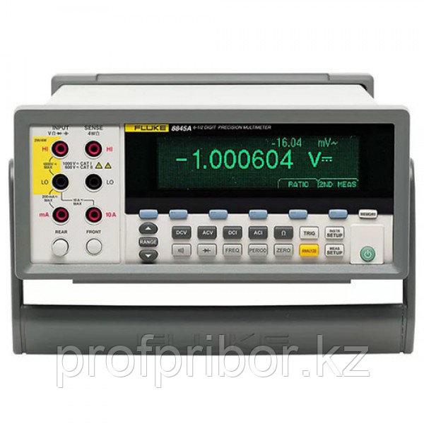 Fluke 8808A/SU мультиметр цифровой + ПО и кабель