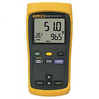 Fluke 50 серии II цифровой термометр