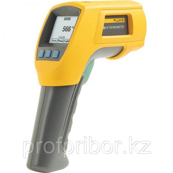 Fluke 566 многофункциональные термометры