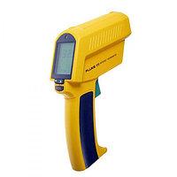 Fluke 572 прецизионные инфракрасные термометры