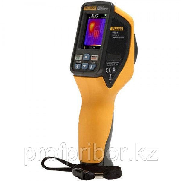 Fluke VT04 визуальный инфракрасный термометр