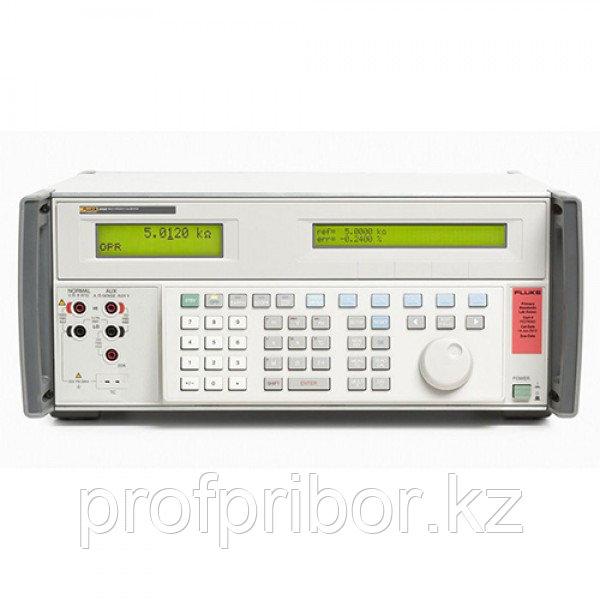 Fluke 5502E калибраторы многофункциональные