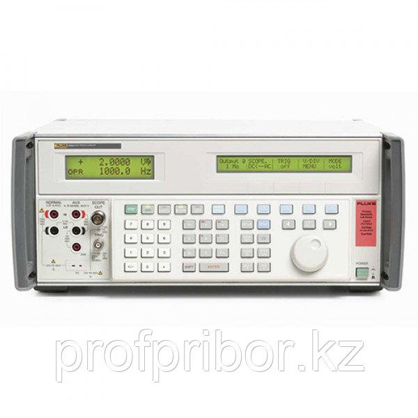 Fluke 5502A/3 калибраторы многофункциональные