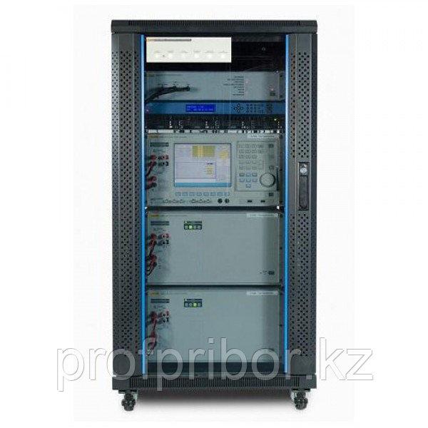 Fluke 6135A/PMUCAL система калибровки установки векторного измерения