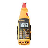 Fluke 773 калибратор-мультиметр для измерения малых токов