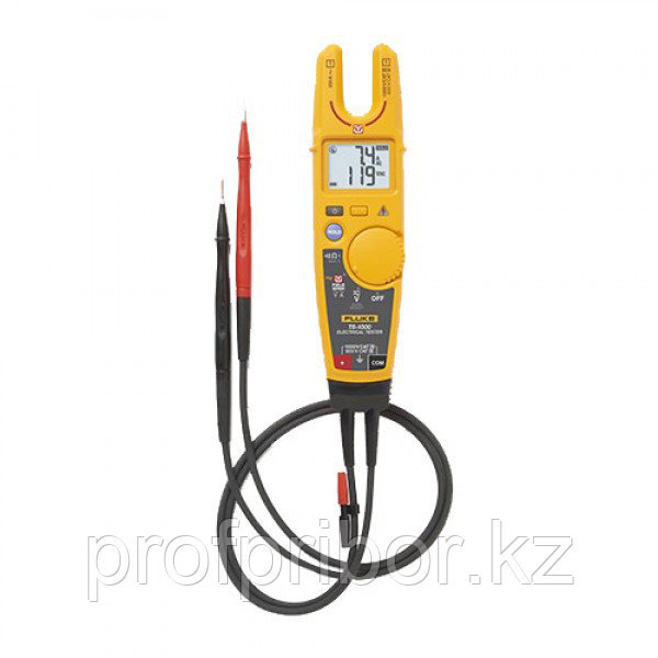 Fluke T6-1000 тестер электрооборудования