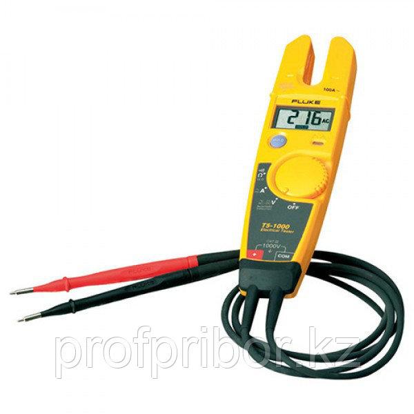 Fluke T5-1000 электричские тестеры