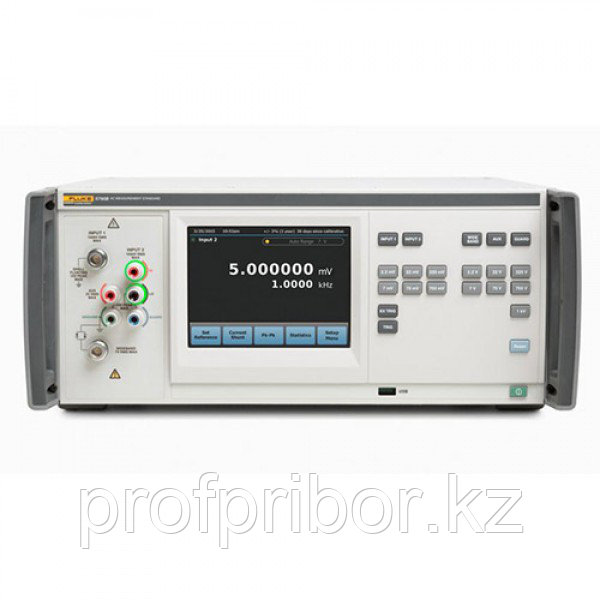 Fluke 5790A измерительный эталон переменного тока