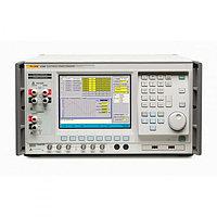 Fluke 6105A/6100B эталон-калибратор электрической мощности