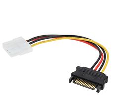 Riser / Райзер PCI-E 1x - 16x, Molex, версия 007, фото 2