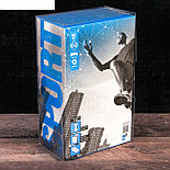 "Набор ""Sport"", бутылка для воды (500 мл), полотенце, блокнот , фото 2"