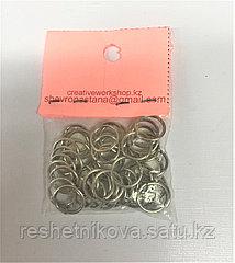 Кольцо соеденительное 10/1 мм (50 шт.)