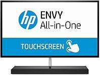 "Моноблок HP 1AW18EA Envy AiO, 27"" touch QHD, I5-7400T"