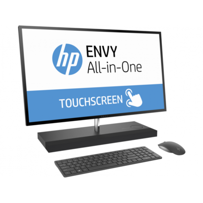 "Моноблок HP 1GV60EA Envy AiO, 27"" touch QHD, I5-7400T"