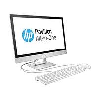 "Моноблок HP 2MJ17EA Pavilion AiO, 27"" FHD, I5-7400T"