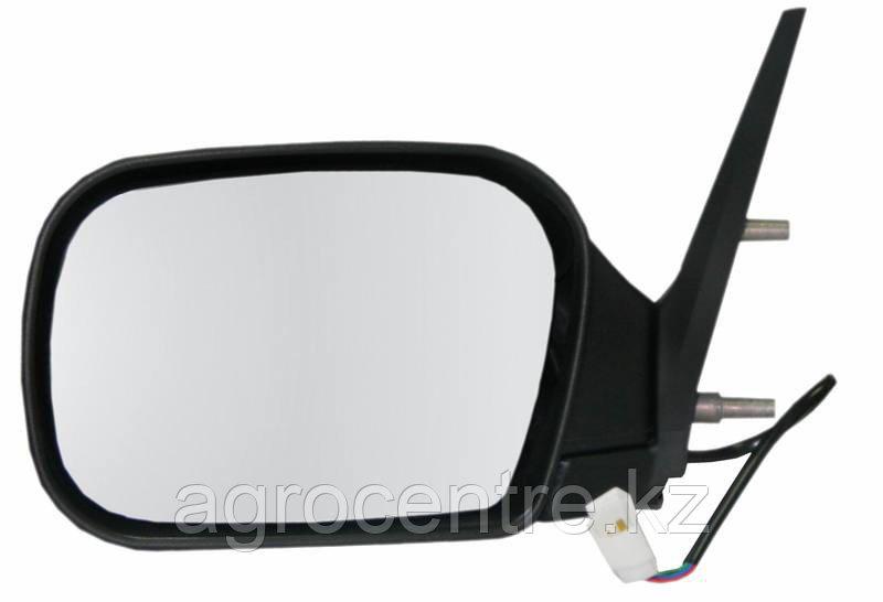 Зеркало ВАЗ 2123-8201021-40 левое в сборе с электроприв.