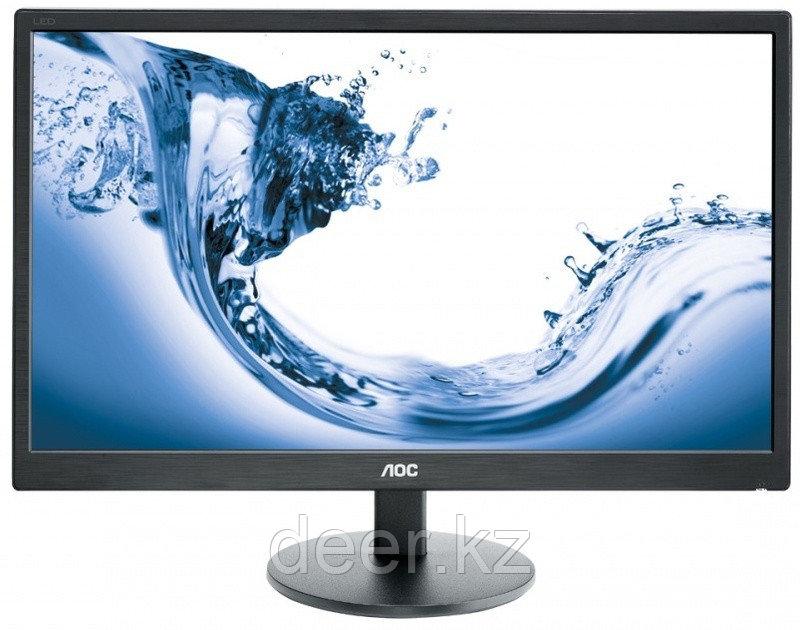 """Монитор AOC E2770SH,TN,27"""",16:9 FHD (1920x1080 при 60 Hz)"""