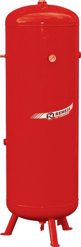 Рессивер для компрессора 500 л. Remeza