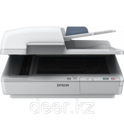 Сканер Epson WorkForce DS-7500, B11B205331, A4, 1200х1200dpi, USB