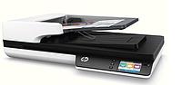 Сканер HP ScanJet Pro 4500 fn1 L2749A, A4, 600x600 dpi