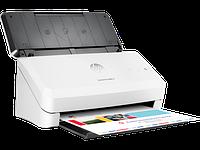 Сканер HP ScanJet Pro 2000 s1, A4, 216x3100 dpi