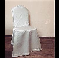 Чехлы на стулья пошив