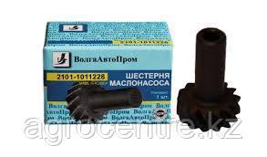 Шестерня привода (грибок) маслянного насоса 2101-1011228