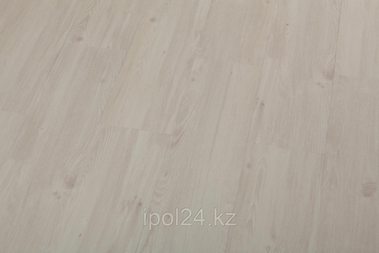 Кварц-виниловая плитка DECORIA OFFICE Tile  DW 1321 Дуб Морэ