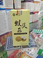Герициум гребенчатый (Хоутоу)- лечение целебными грибами