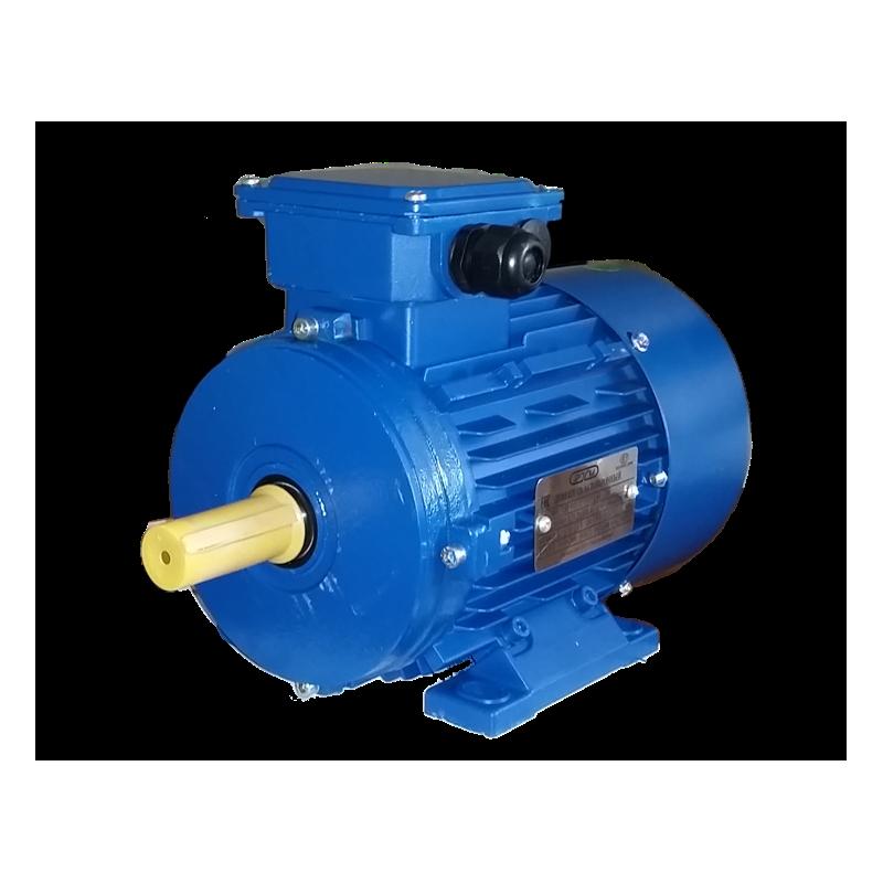 Электродвигатель АИР180S2 22 кВт 3000 об мин трехфазный