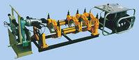 Гидравлический сварочный аппарат 63-160 мм для стыковой сварки