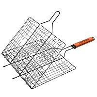 Гриль – решетка - универсальная -  «Hot Pot» (50(+4) *28 см*28 см).