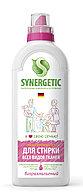SYNERGETIC для стирки (флакон 1л)