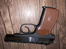 """МР 371 - Сигнальный пистолет (под капсюль """"Жевело"""") не автоматика, с бородой"""