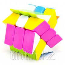 "Кубик Рубика 3х3 ""Мельница"" FanXin, фото 3"