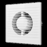OPTIMA 4-02, Вентилятор осевой вытяжной со шнуровым тяговым выключателем D 100
