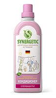 SYNERGETIC кондиционер для белья Аромамагия (флакон 1л)