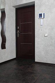 Кварц-виниловая плитка DECORIA OFFICE Tile    DMS 260 Мрамор Альпы