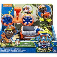 Щенячий Патруль Paw Patrol, машинка спасателя и щенок  Зума, фото 1