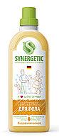 SYNERGETIC для мытья поверхностей (флакон 1л)