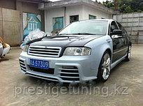 Обвес Bizon на Audi A6 (C5)
